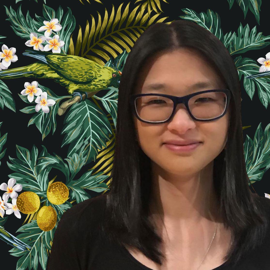 Dr Suzi Chen