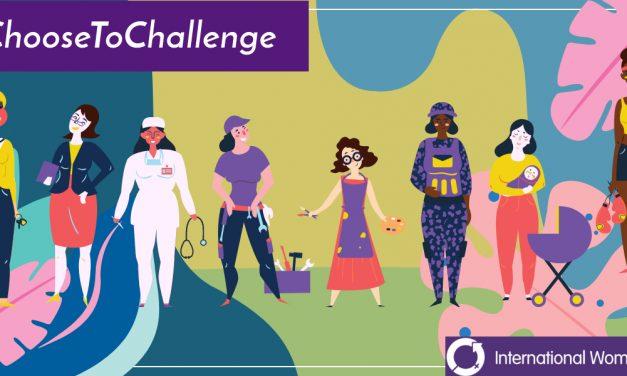 2021 International Women's Day Survey