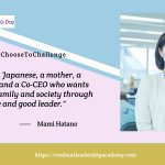 Resilient Leadership with Mami Hatano
