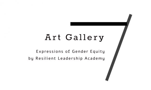 Art Gallery – Expressions of Gender Equity Project