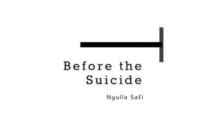 Before the Suicide – Expressions of Gender Equity Project