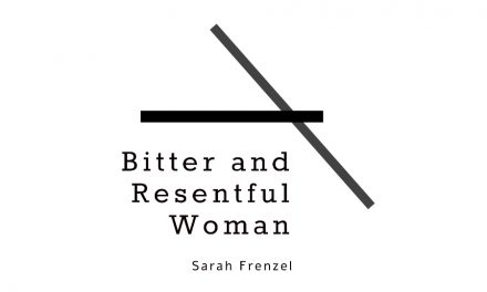Bitter and Resentful Woman – Expressions of Gender Equity Project