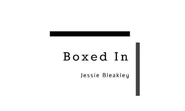 Boxed In – Expressions of Gender Equity Project
