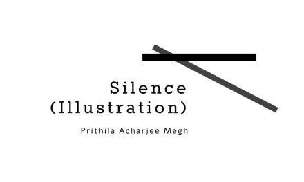 Silence (Illustration) – Expressions of Gender Equity Project