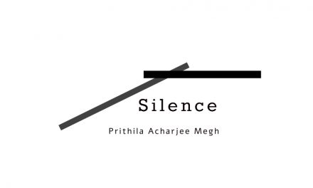 Silence – Expressions of Gender Equity Project