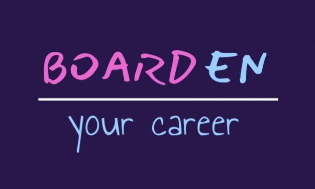 Scholarship Program to Build Board Skills
